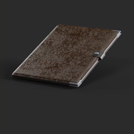 Thumbnail: Notebook