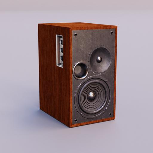 Thumbnail: Computer Speaker