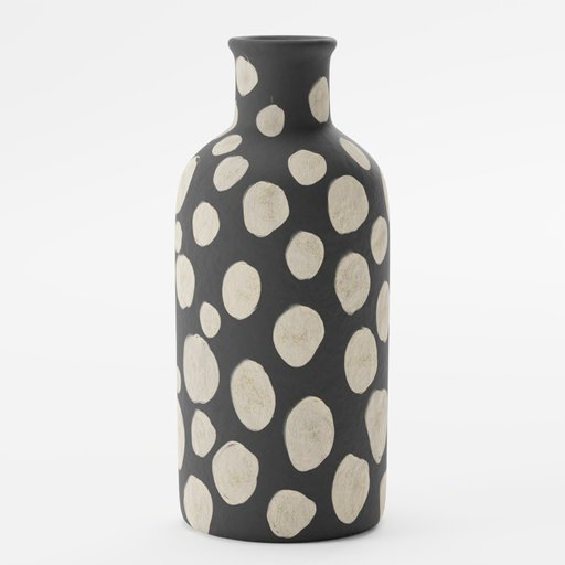 Thumbnail: Decorative Vase big