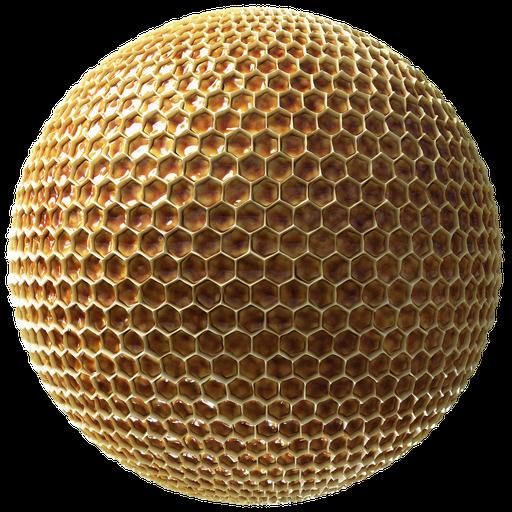 Honey Panel