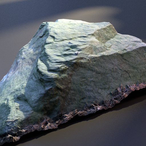 Thumbnail: Medium size Rock