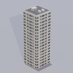Thumbnail: Building 01