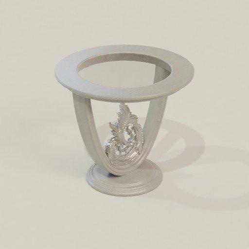 Thumbnail: Baroque coffe table
