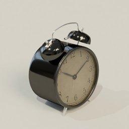 Thumbnail: Analog Clock