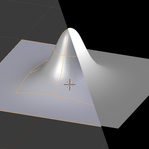 Thumbnail: brush alpha modelling template