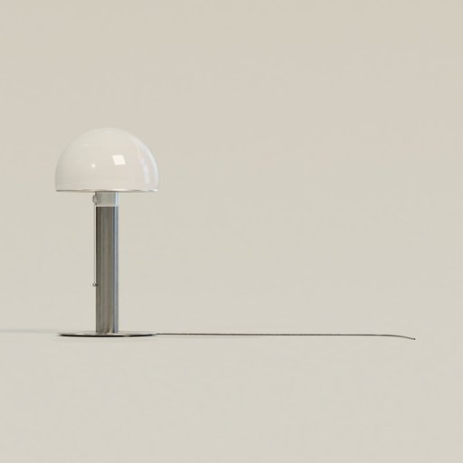Thumbnail: Table Lamp