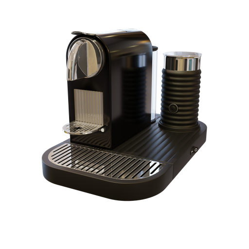 Thumbnail: Coffee Machine