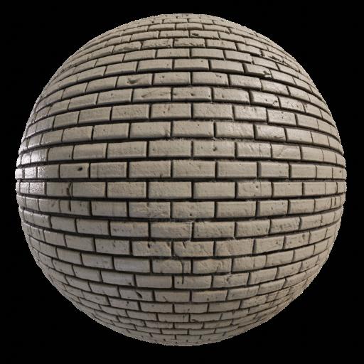 Thumbnail: White bricks