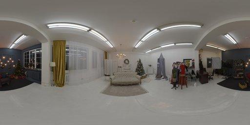 Christmas Photo Studio 04