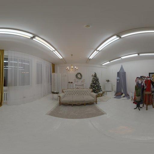 Thumbnail: Christmas Photo Studio 04