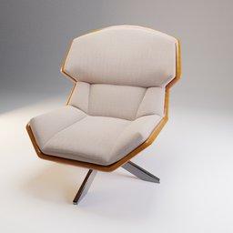 Thumbnail: Sofa-Chair