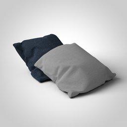 Thumbnail: Throw Pillow 001