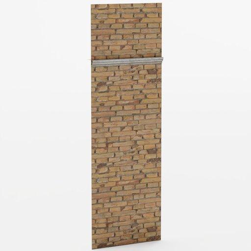 Wall 1x3