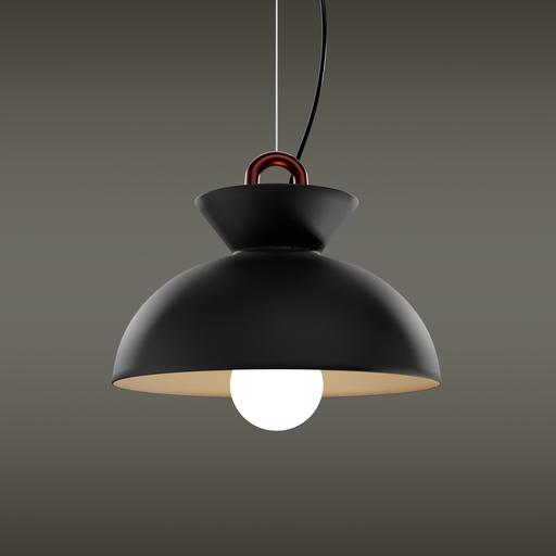 Thumbnail: Colombo Suspension Lamp C