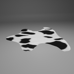 Thumbnail: Cow carpet