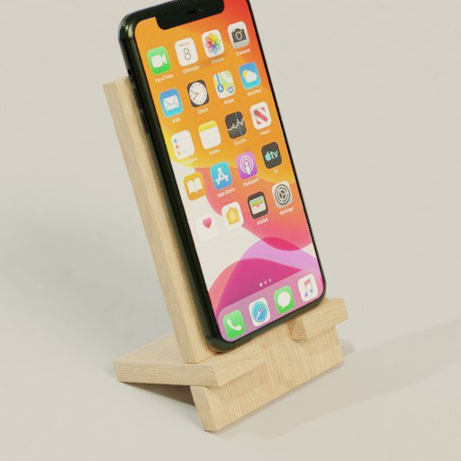 Thumbnail: Phone Holder II