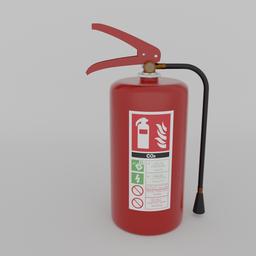 Thumbnail: Extinguisher