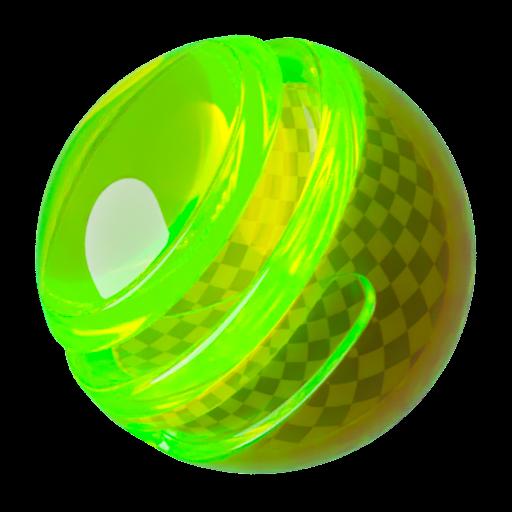 Thumbnail: Neon Plexi Green by LP