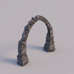 Thumbnail: Ancient Arch