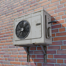 Thumbnail: Wall Mounted Air Conditioner