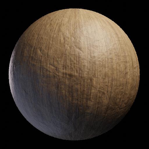 Thumbnail: Plain wood