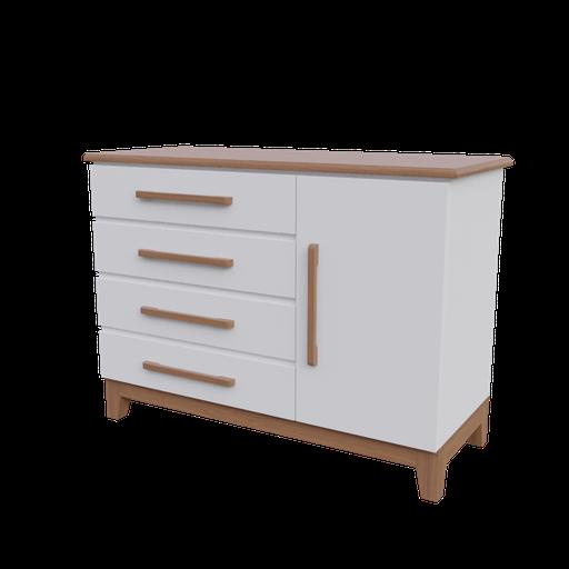 Thumbnail: Unisex Children's Dresser