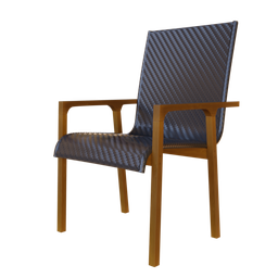 Thumbnail: Contemporary chair
