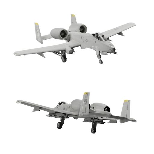 A-10 thunder bolt