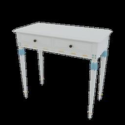 Thumbnail: Ornate dressing table