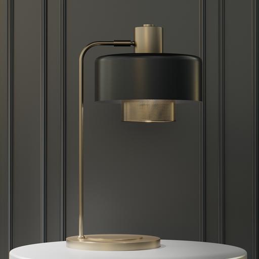 Thumbnail: Bacota lamp