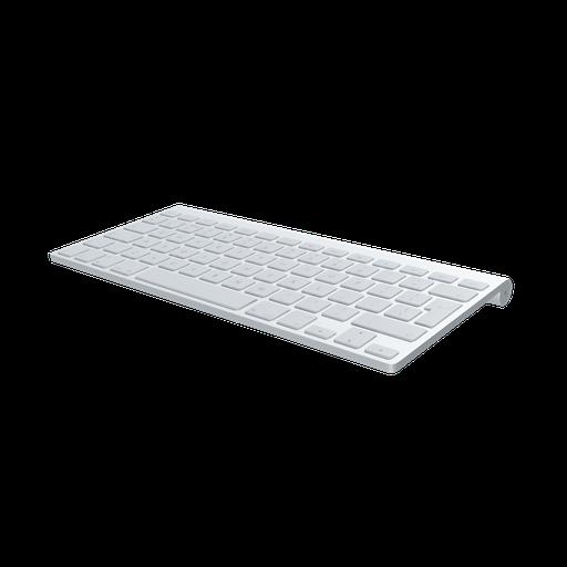 Thumbnail: Wireless Keyboard