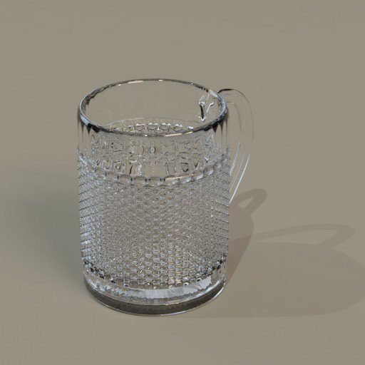 Thumbnail: Modern glasscup