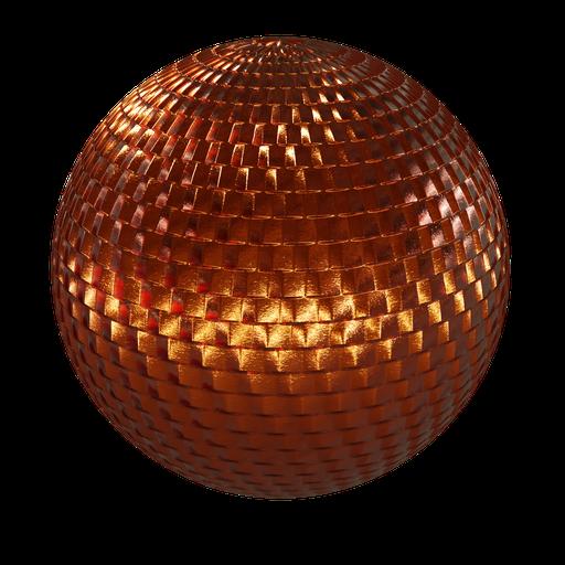 Thumbnail: Carlight shingle chrome orange