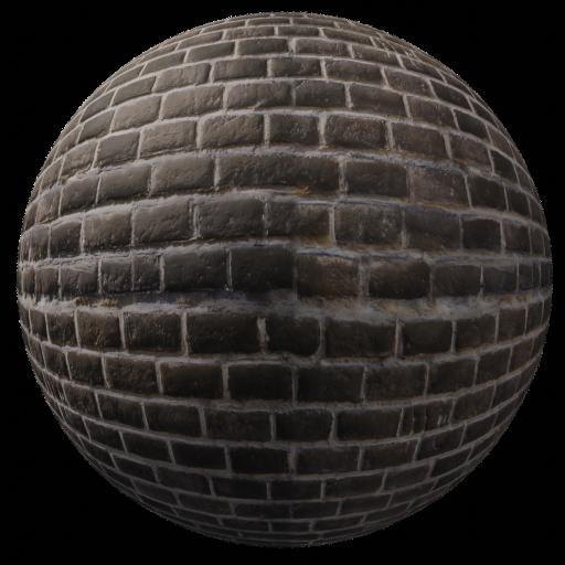 Thumbnail: Dark bricks
