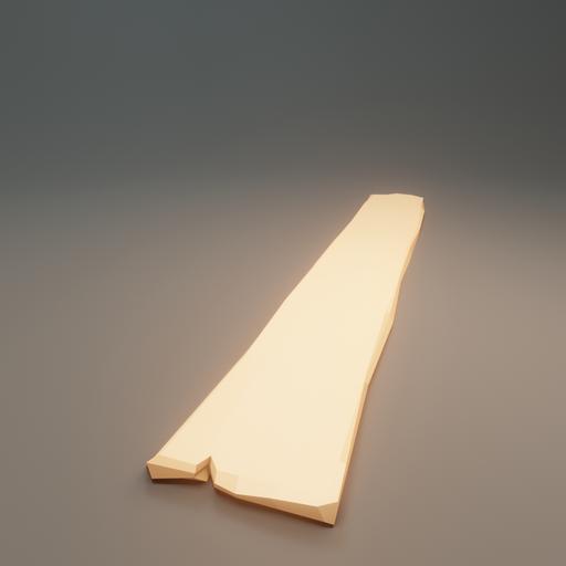 LP Plank 2m B