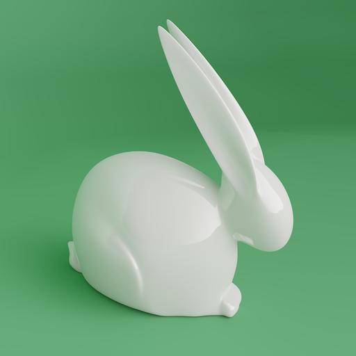Thumbnail: Easter Bunny