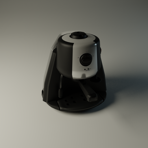 Thumbnail: Espresso Machine