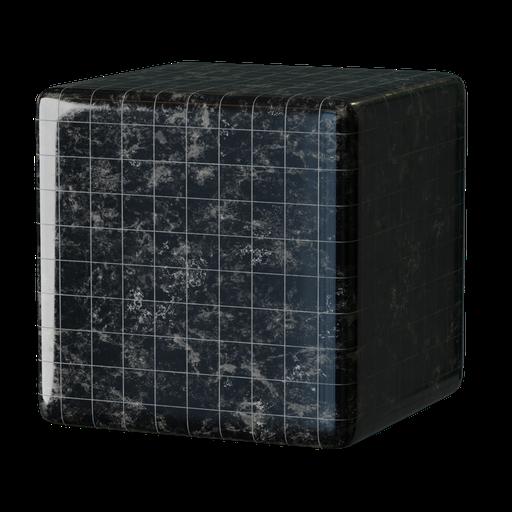 Thumbnail: Black marble ceramics
