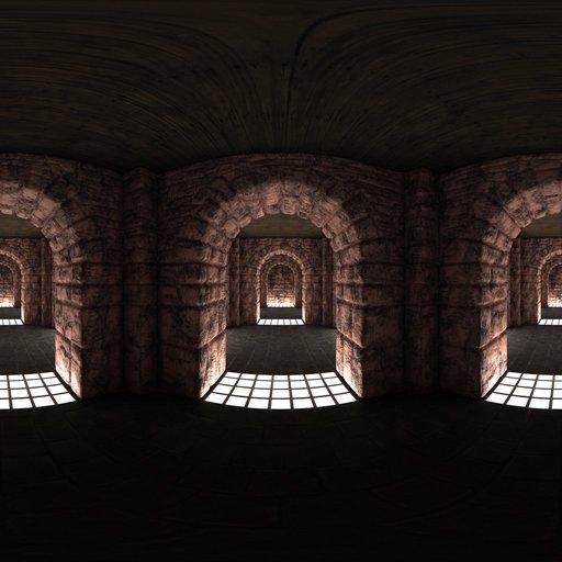 Thumbnail: Crypt v01
