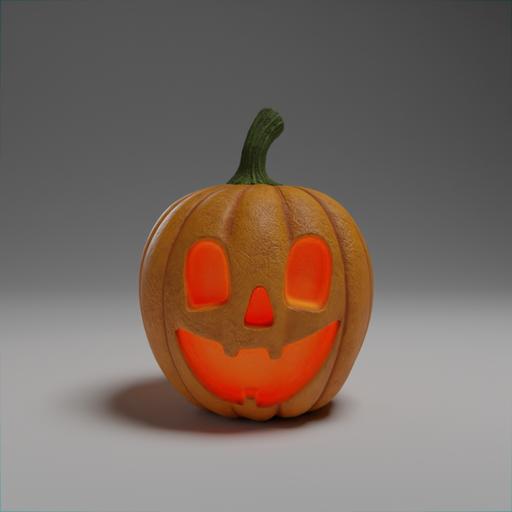 Pumpkin Small