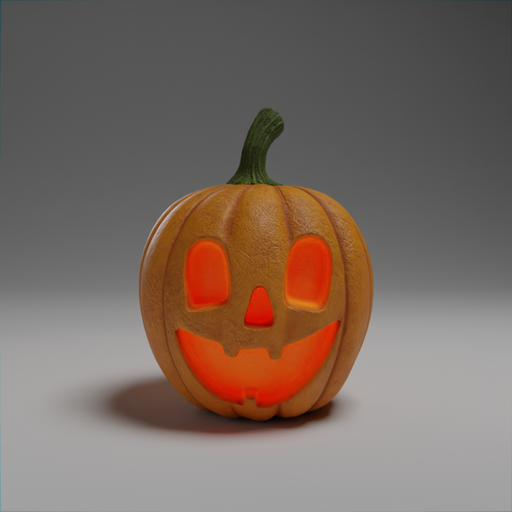 Thumbnail: Pumpkin Small