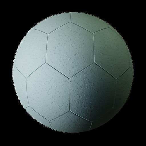 Concrete Hexagonal Pavers