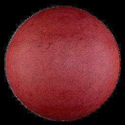 Thumbnail: Red concrete