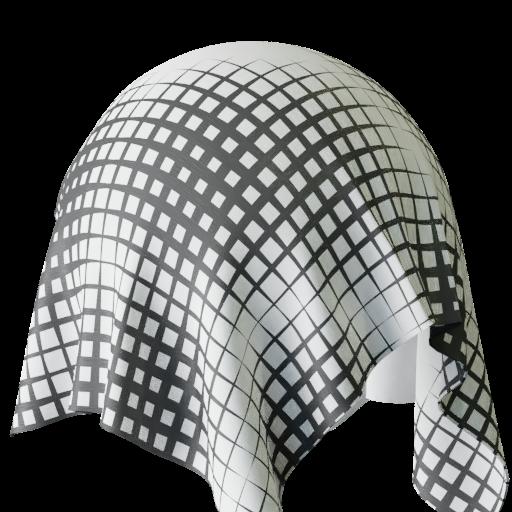 Thumbnail: Fabric procedural voronoi 13