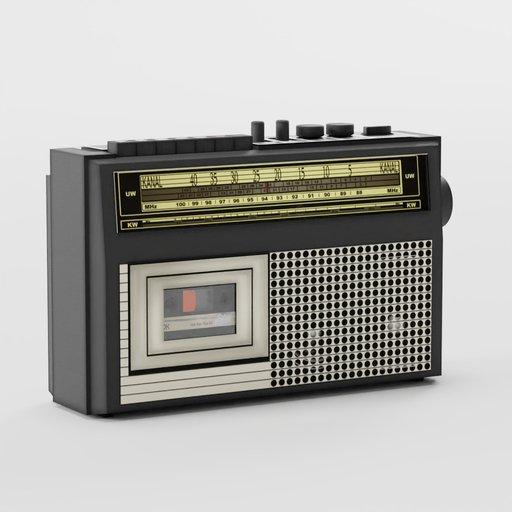 Thumbnail: Radio 80's