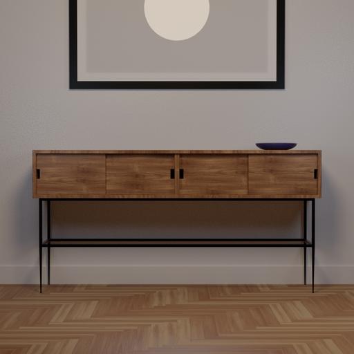 Modern Sideboard Table