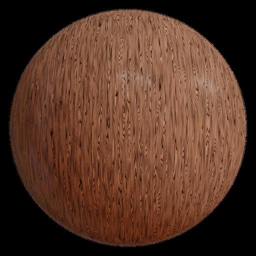 Thumbnail: Polished Wood