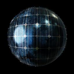 Thumbnail: Solar Panel 001