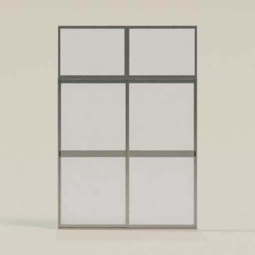 Thumbnail: Sliding Glass Door