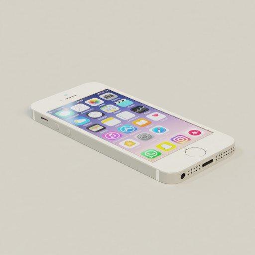 Thumbnail: Iphone 5s